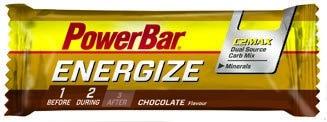 ENERGIZE Chocolat