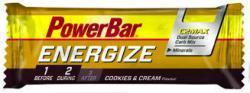 ENERGIZE Cookies+Cream