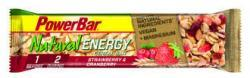 Natural Energy Cereal_Strawberry