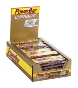 PB Energize Bars Box Chocolate