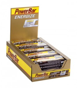 PB Energize Bars Box Cookies Cream