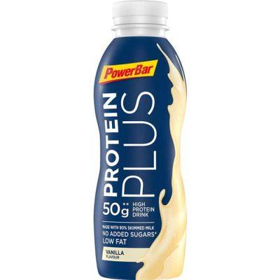 PowerBar Protein Plus High Protein Drink Vanilla 700