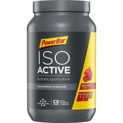 PowerBar  Isoactive  Red Fruit  1320 g  700px
