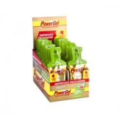 PowerGel Fruit Mango Passionfruit box