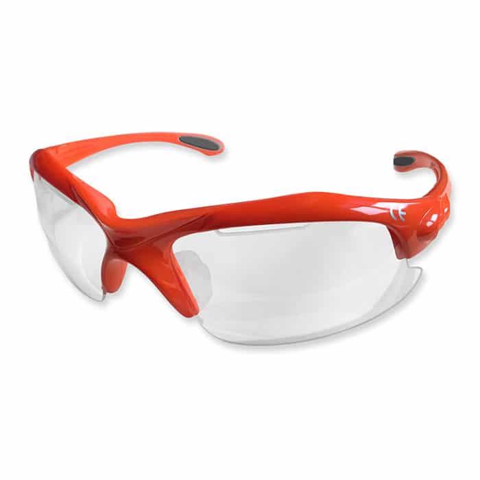 Eyegoggles orange 700 2