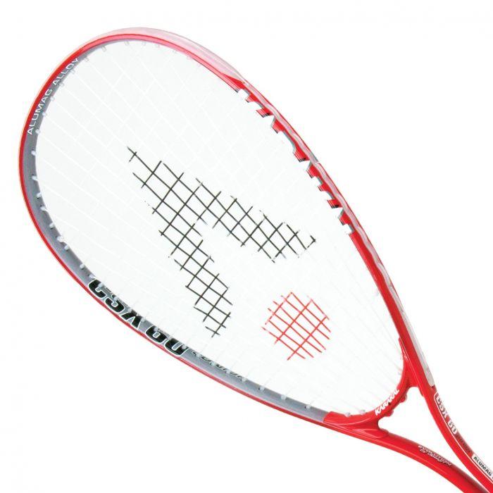 Karakal CSX 60 Junior Squash Racket 4