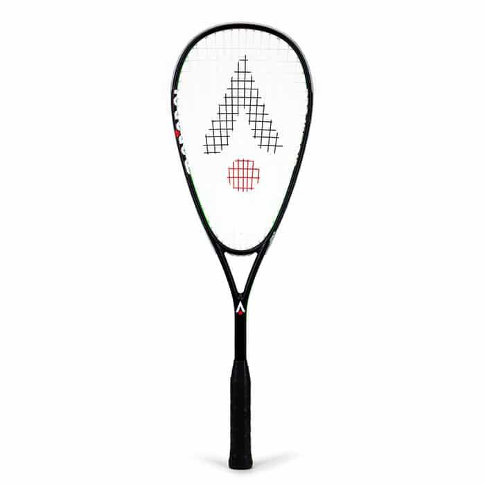 Karakal Pro Hybrid Squash Ρακέτα 1 2