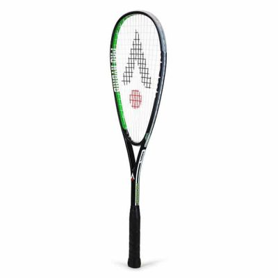 Karakal Pro Hybrid Squash Ρακέτα 2 2