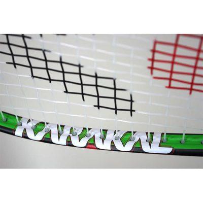 Karakal Pro Hybrid Squash Ρακέτα 5 2