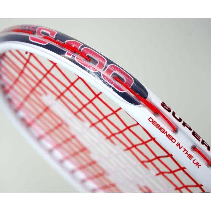 Karakal S 100ff Squash Racket 5