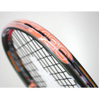 Karakal T 120ff Cameron Pilley Signature Squash Racket 4