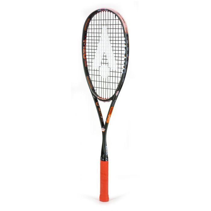 Karakal T 120ff Cameron Pilley Signature Squash Racket 5