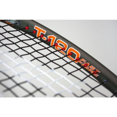 Karakal T 120ff Cameron Pilley Signature Squash Racket 7
