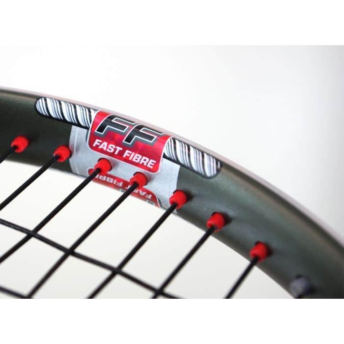 Karakal T 120ff Cameron Pilley Signature Squash Racket 8