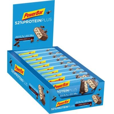 PowerBar 52 Protein Plus Secondary Pack Cookies Cream 700x700px RGB
