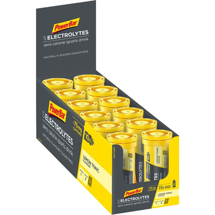 PowerBar 5Electrolytes Secondary Packshots Lemon Tonic 700px RGB