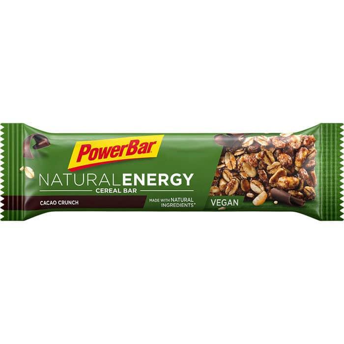 PowerBar Natural Energy Cereal Cacoa Crunch 40g 700RGB 1