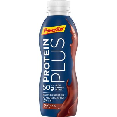 PowerBar Protein Plus High Protein Drink Chocolate 700