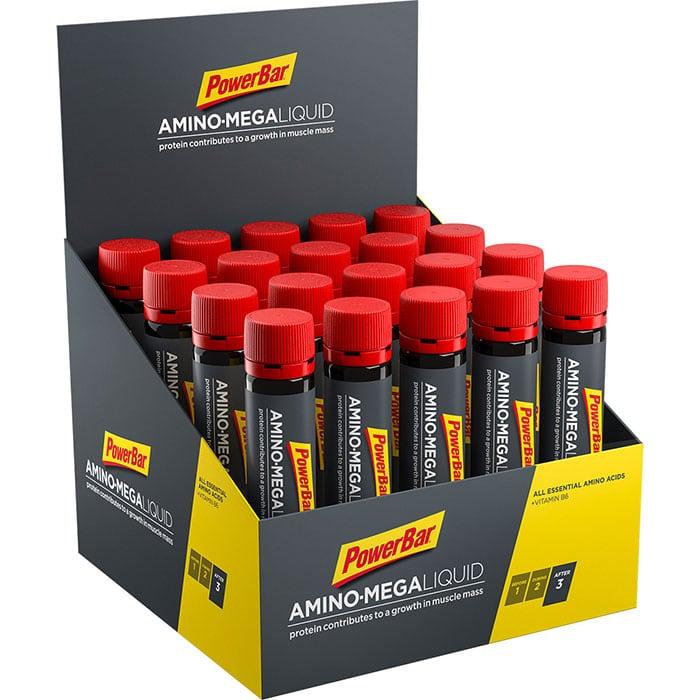 PowerBar  Amino Mega Liquid Tray  700