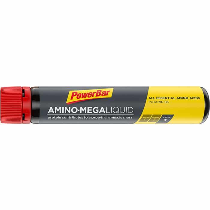 PowerBar  Amino Mega Liquid  700
