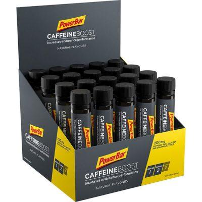 PowerBar  Caffeine Boost  Tray 700