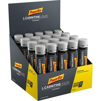 PowerBar  L Carnitine Liquid  700 Tray