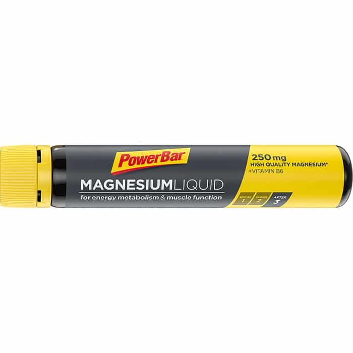 PowerBar  Magnesium Liquid  700