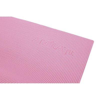 Στρώμα Yoga 1100gr 173x61cm x 6mm Ροζ 1 2