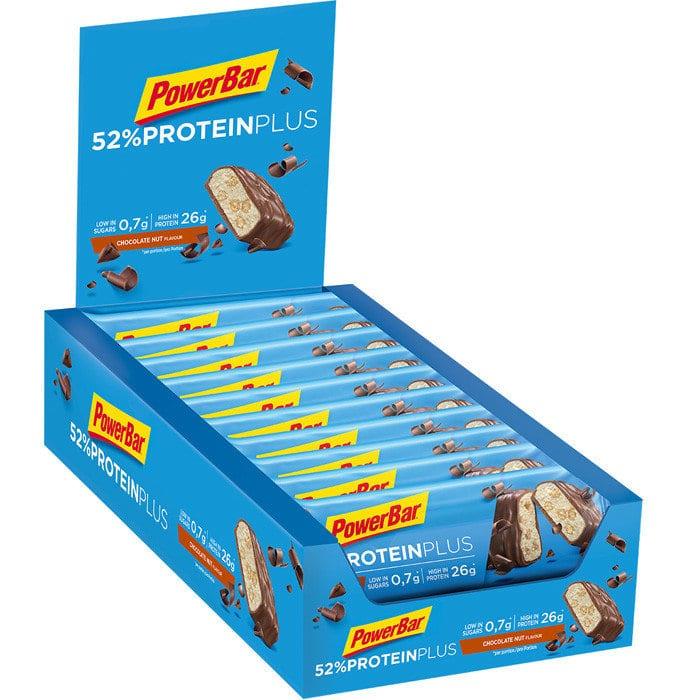 PowerBar 52 Protein Plus Secondary Pack Chocolate Nut 700x700px RGB