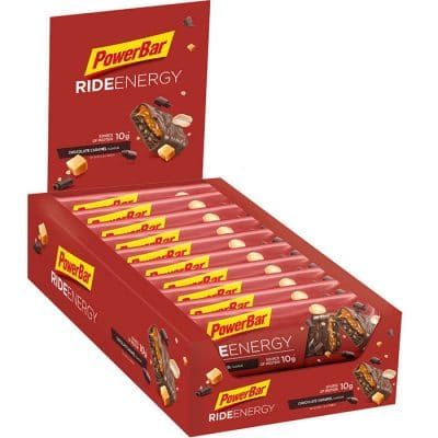 PowerBar Ride Energy Chocolate Caramel 55g.