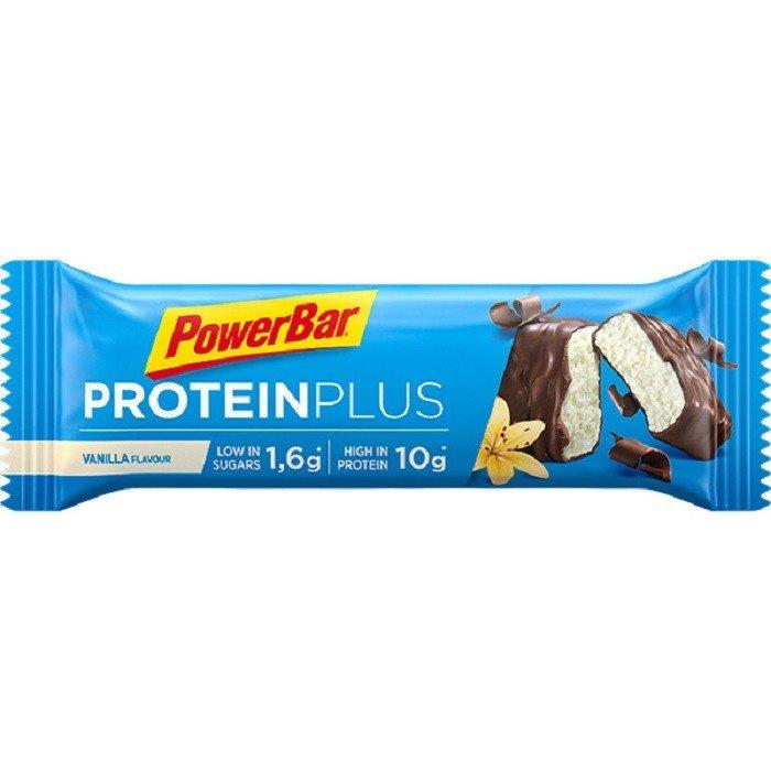 PowerBar Protein Plus Low Sugar Vanilla 35g 700