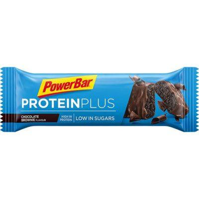 PowerBar  ProteinPlus  Chocolate Brownie  35g  700px