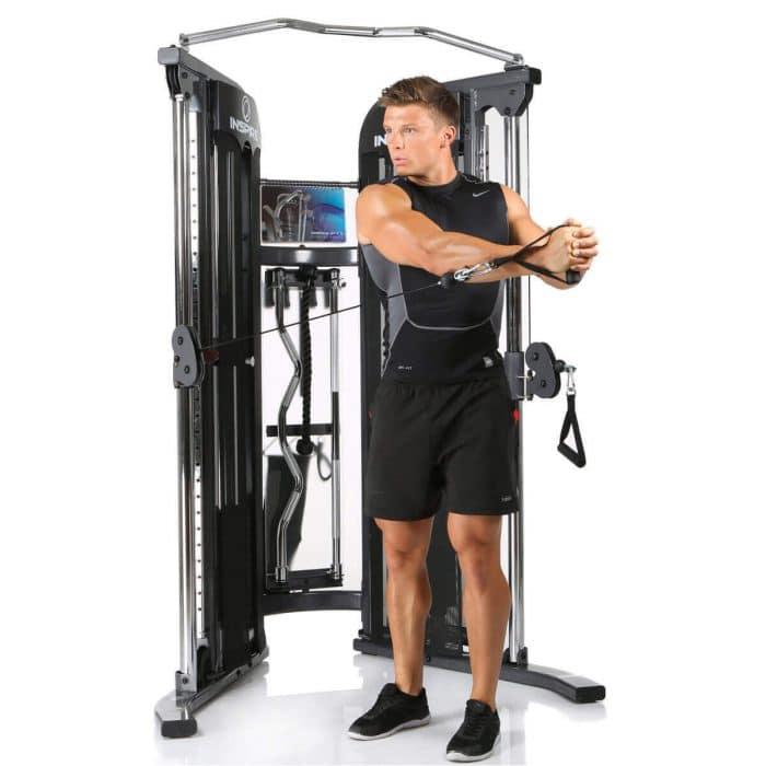 3552 inspire kraftstation multi gym ft1 11 1