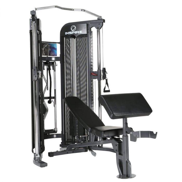 3552 inspire kraftstation multi gym ft1 16