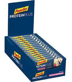 Protein Plus +L-Carnitine