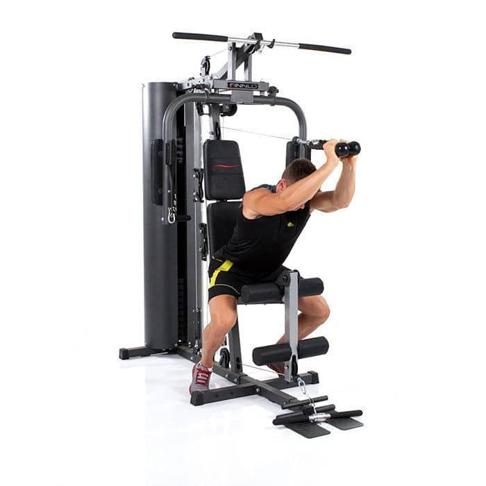 gym 600 15
