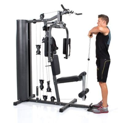 gym 600 16