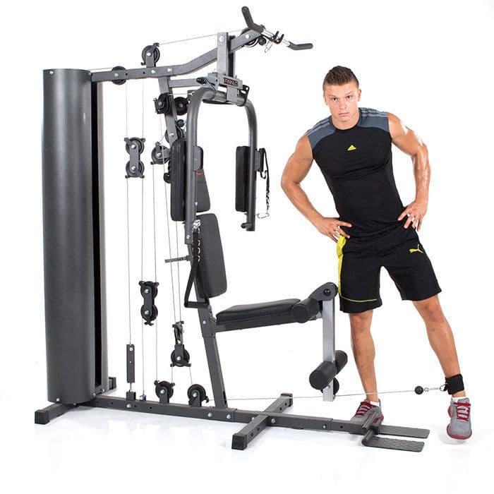 gym 600 17