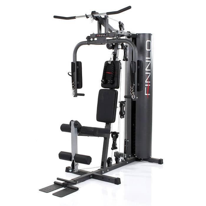 gym 600 2 0