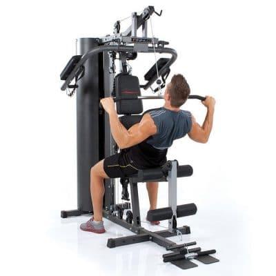 gym 600 3