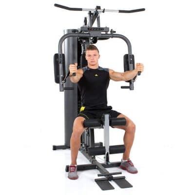gym 600 4