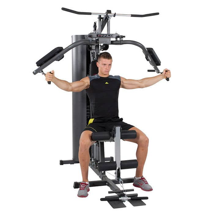 gym 600 5