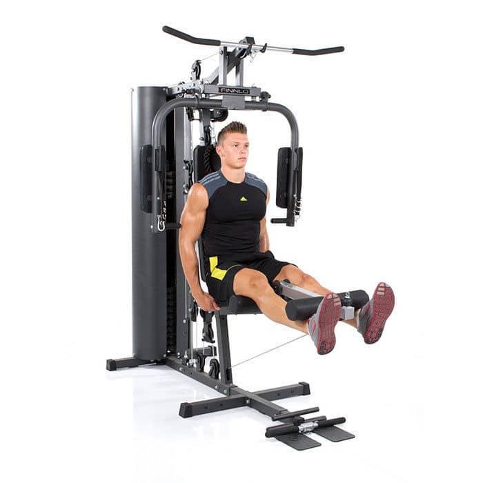 gym 600 8