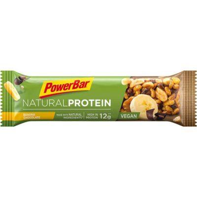PowerBar Natural Protein Banana Chocolate 40g 1700px RGB