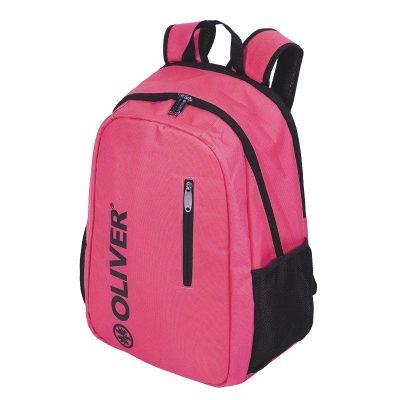 Rucksack Classic pink 700 e1593676446271