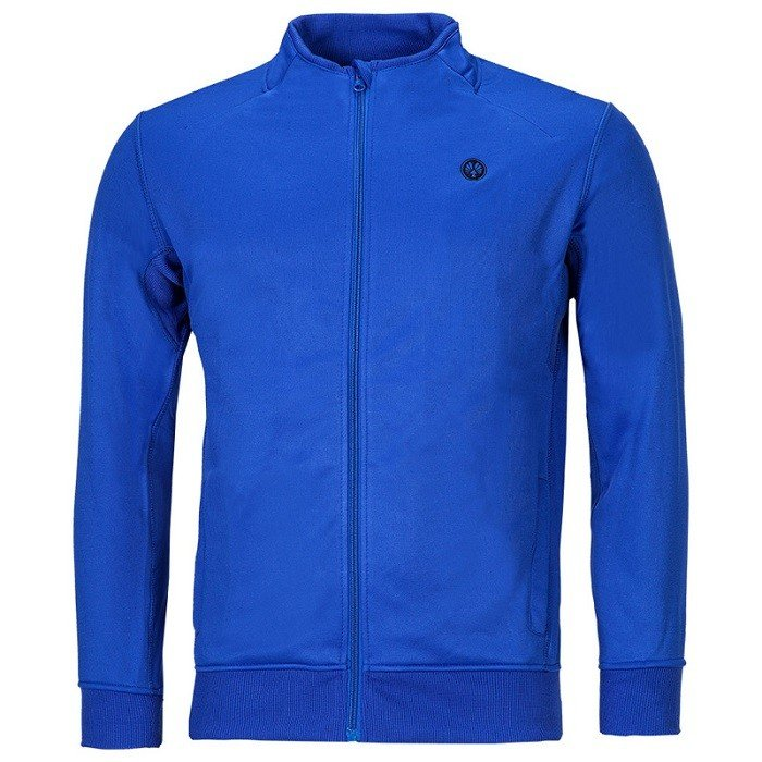 Jacke Basic blue 700