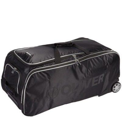 Travelbag schwarz 700
