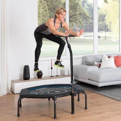 66426 hammer fitness trampolin cross jump 010