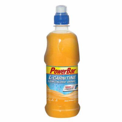 2014 L Carnitine Multifruit Flasche 700