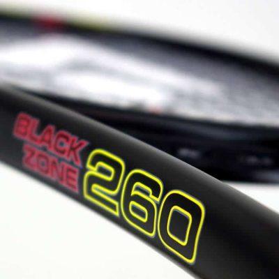 Karakal Black Zone 260 Tennis Racket 2020 3